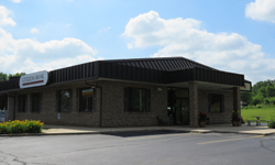 Genesee Branch - exterior photo
