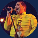 Tribute Tuesday 9/10/19 - Queen Tribute Band