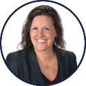 Insurance Manager Laurel Brinkman