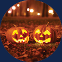 Jack-O-Lantern Jaunt & Halloween Haunt, presented by the Rotary Club of Mukwonago